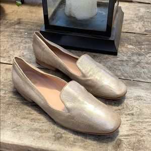 Belle Sigerson Morrison soft leather loafers sz.8